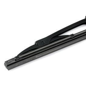 OXIMO FIAT PANDA Front spoiler (WUS575)