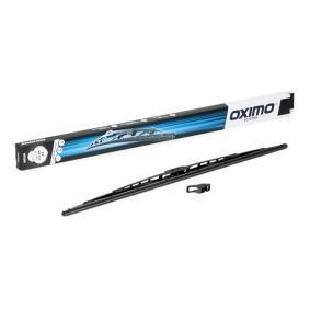 X5 (E53) OXIMO Frontscheibenwischer WUS600