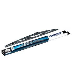Scheibenwischer (WUS600) hertseller OXIMO für BMW X5 (E53) ab Baujahr 12.2003, 218 PS Online-Shop