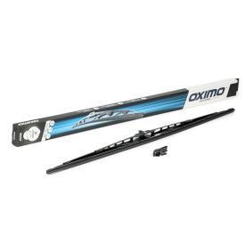 CR-V III (RE) OXIMO Frontscheibenwischer WUS650