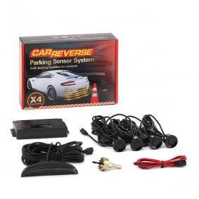 Parkeringsassistent system til biler fra JACKY: bestil online