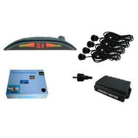 Parking sensors kit for cars from JACKY - cheap price