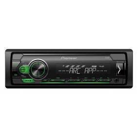 PKW Auto-Stereoanlage MVH-S110UBG