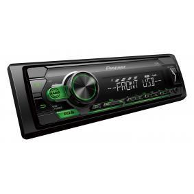 Estéreos para coches de PIONEER - a precio económico