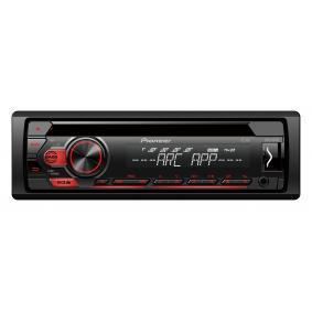 DEH-S110UB Stereos voor voertuigen