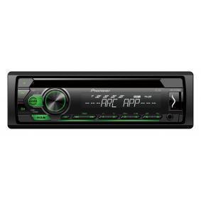 Auto-Stereoanlage DEH-S110UBG Online Store