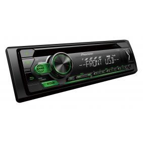 DEH-S110UBG Stereos for vehicles