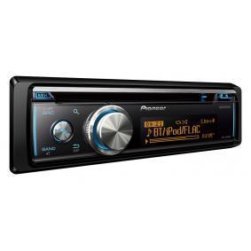 Stereos voor auto van PIONEER: voordelig geprijsd