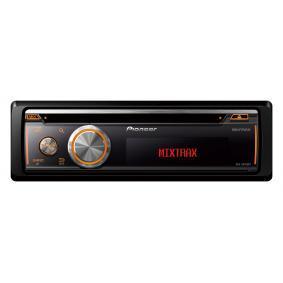 DEH-X8700BT Stereo do pojazdów