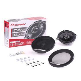 TS-G1320F Haut-parleurs pour voitures