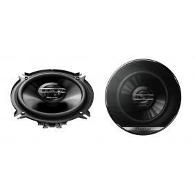 PIONEER Haut-parleurs TS-G1320F