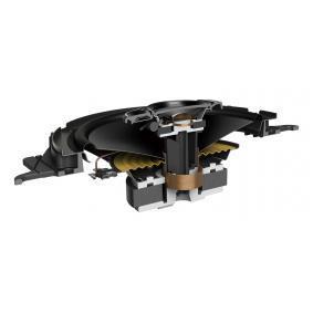 TS-A1670F Speakers voor voertuigen