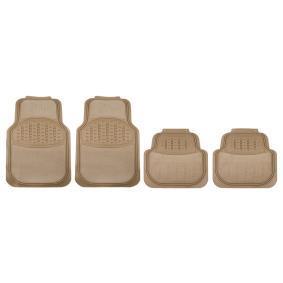 Floor mat set for cars from HEYNER: order online