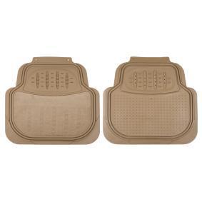 Floor mat set for cars from HEYNER - cheap price