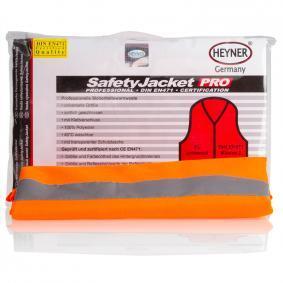 High-visibility vest for cars from HEYNER: order online