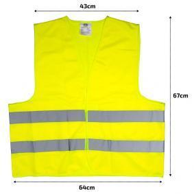 HEYNER High-visibility vest 549100 on offer