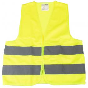 High-visibility vest for cars from HEYNER - cheap price