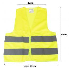 HEYNER High-visibility vest 549130 on offer