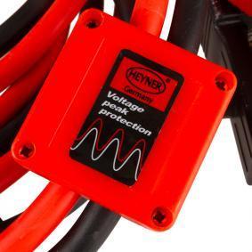 HEYNER Akkumulátor töltő (bika) kábelek autókhoz - olcsón