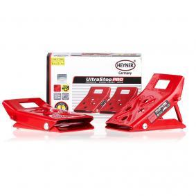 Wheel chocks for cars from HEYNER: order online