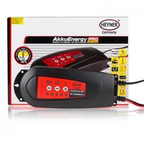 Kfz Batterieladegerät von HEYNER bequem online kaufen