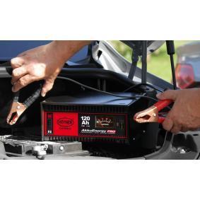 Stark reduziert: HEYNER Batterieladegerät 931100