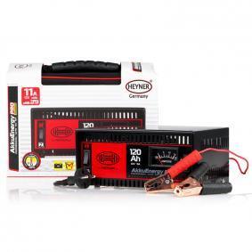 Carregador de baterias para automóveis de HEYNER: encomende online
