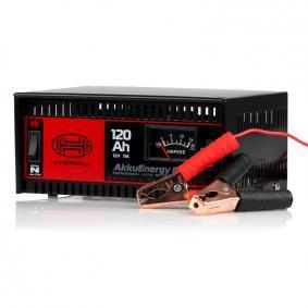 HEYNER 931100 Carregador de baterias