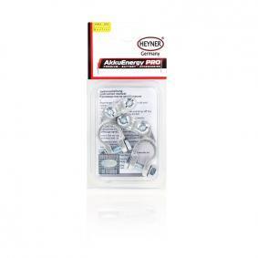HEYNER Starterbatterie 925200