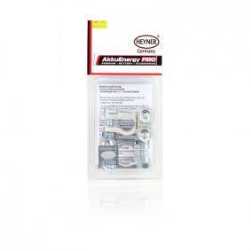 PANDA (169) HEYNER Starter battery 925210