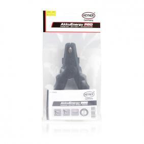 Щипки за зарядно за акумулатор за автомобили от HEYNER - ниска цена