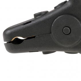 HEYNER Battery charger crocodile clips 928210 on offer