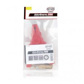 Battery charger crocodile clips for cars from HEYNER - cheap price