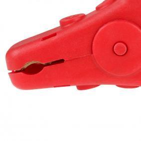 HEYNER Κροκοδειλάκια φορτιστή μπαταρίας 928230 σε προσφορά