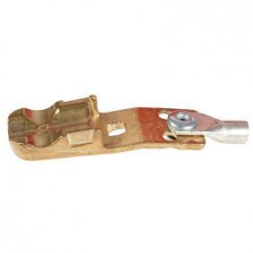 928230 Krokodilklämmor till batteriladdare för fordon
