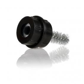 925100 Szczotka druciana, czyszczenie biegunów i klem akumulatora od HEYNER narzędzia wysokiej jakości