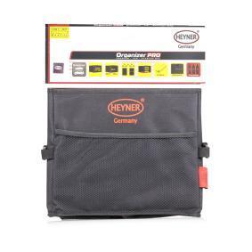 HEYNER Organizador de maletero 734200 en oferta