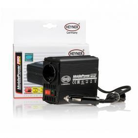 Инвертор на електрически ток за автомобили от HEYNER - ниска цена