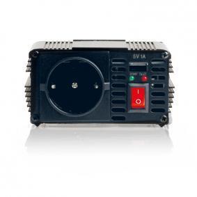 511900 Инвертор на електрически ток за автомобили