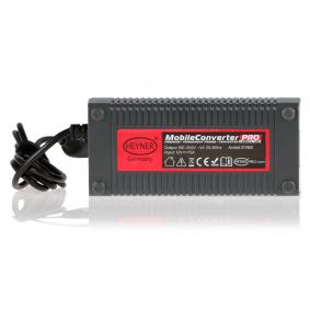 Inverter for cars from HEYNER: order online