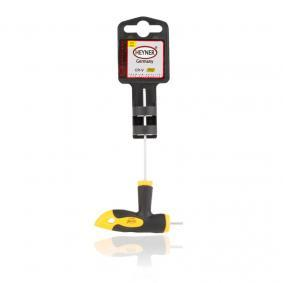 HEYNER Chave de parafusos 353020 loja online