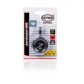 564100 HEYNER Compressed Air Tyre Gauge / -Filler cheaply online