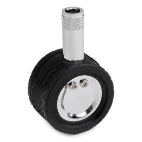 HEYNER Compressed Air Tyre Gauge / -Filler 564100