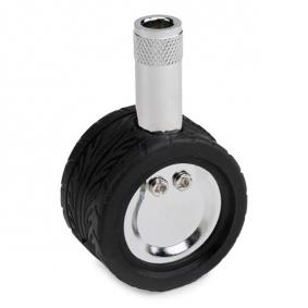 HEYNER Probador, cargador aire neumáticos 564100