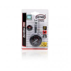 Compressed Air Tyre Gauge / -Filler for cars from HEYNER - cheap price