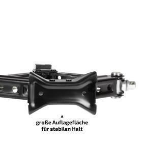 Wagenheber HEYNER in Premium Qualität