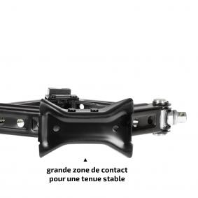 347150 Jack for vehicles