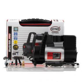 237500 HEYNER Légkompresszor olcsón, online
