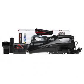 HEYNER Dry Vacuum 243000