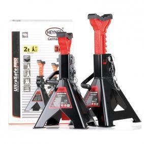 347430 Cavalete de apoio de HEYNER ferramentas de qualidade